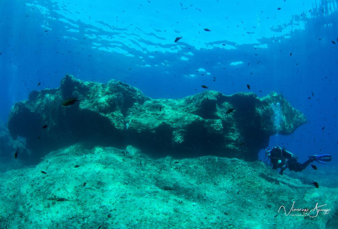 Sardegna Spargi Island